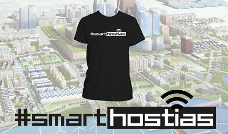 Prototipo de la camiseta.