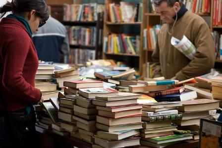 El mercado se ha ampliado pero han entrado muchos autores nuevos a la vez. ¿Habrá sitio para todos?