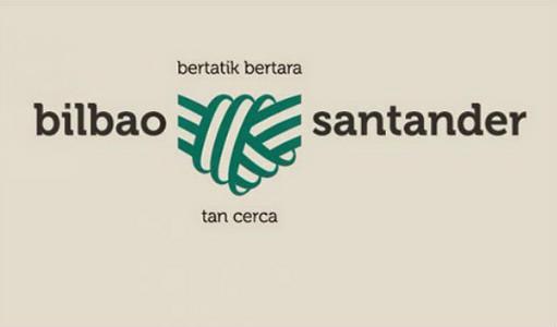 La iniciativa propone crear un vínculo entre artistas de Santander y artistas de Bilbao.