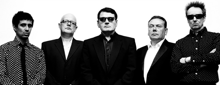 The Godfathers celebra en Escenario Santander sus 30 años sobre las tablas.