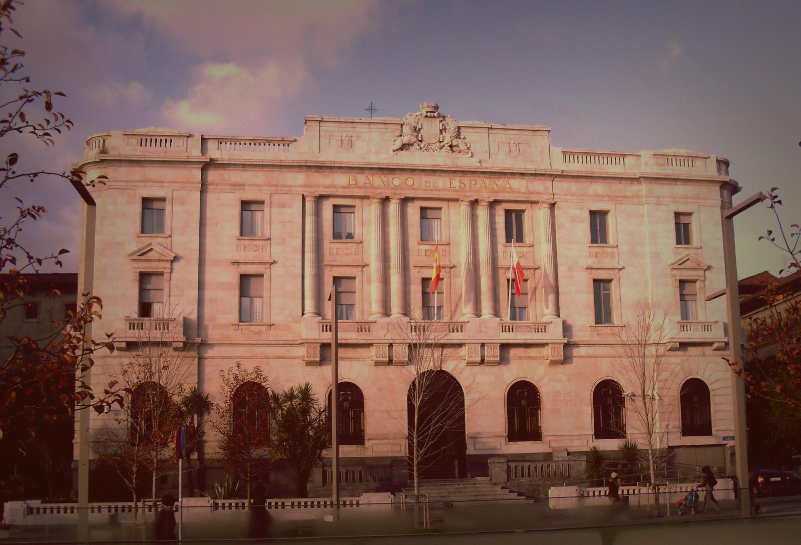 El Ayuntamiento quiere promocionar el proyecto de Archivo en el Banco de España