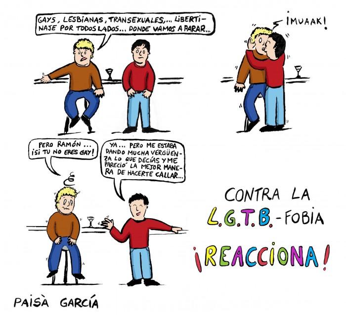 Contra la LGTBfobia WEB-Mayo15