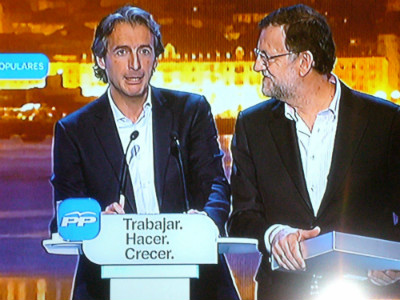 Rajoy-De la Serna