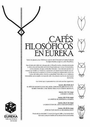 Programa de 'Los Cafés Literarios'.