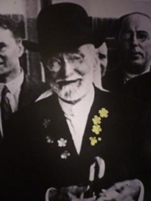 Ramón Pelayo de la Torriente, Marqués de Valdecilla.