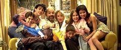 Las familias sumando en Los Serranos