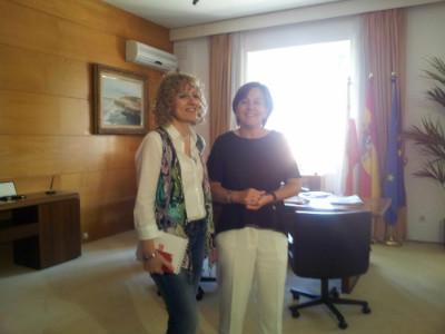 Eva Díaz Tezanos no publicará sus Consejeros hasta pasada la investidura.