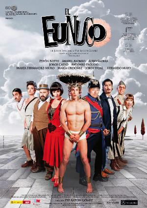 'El Eunuco', una comedia con un reparto envidiable en el Palacio de Festivales.