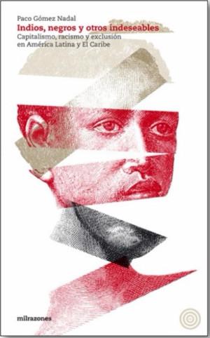 Portada del nuevo libro de Paco Gómez Nadal.