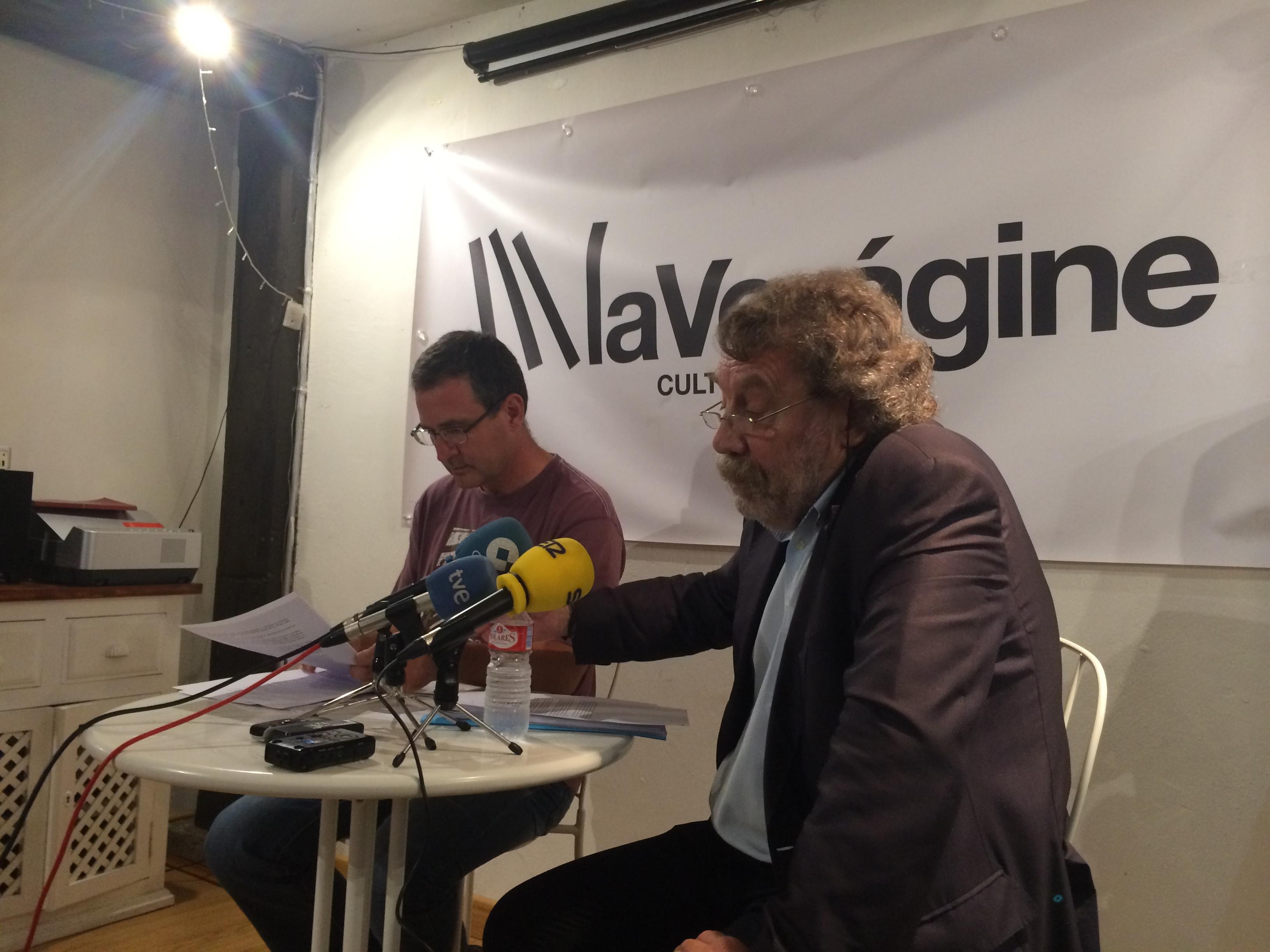 La plataforma para la Defensa del Sur de Cantabria denuncia la vuelta de Martín y Sota al gobierno