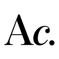 Logo de Ahora en Común