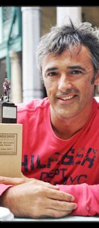 Ángel Unzueta
