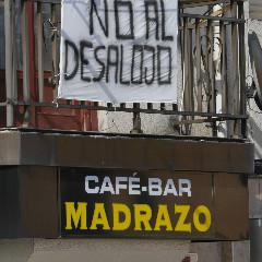 Los vecinos del Pilón se han movilizado en defensa de sus viviendas