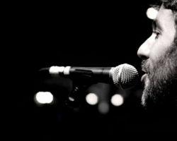 El cantante Viltown actuará el domingo a las 22.30 horas en la Plaza Porticada