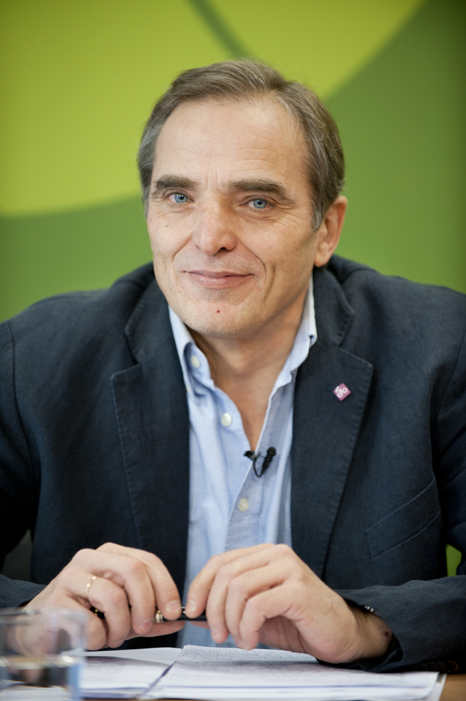 José Enrique Zaldivar.