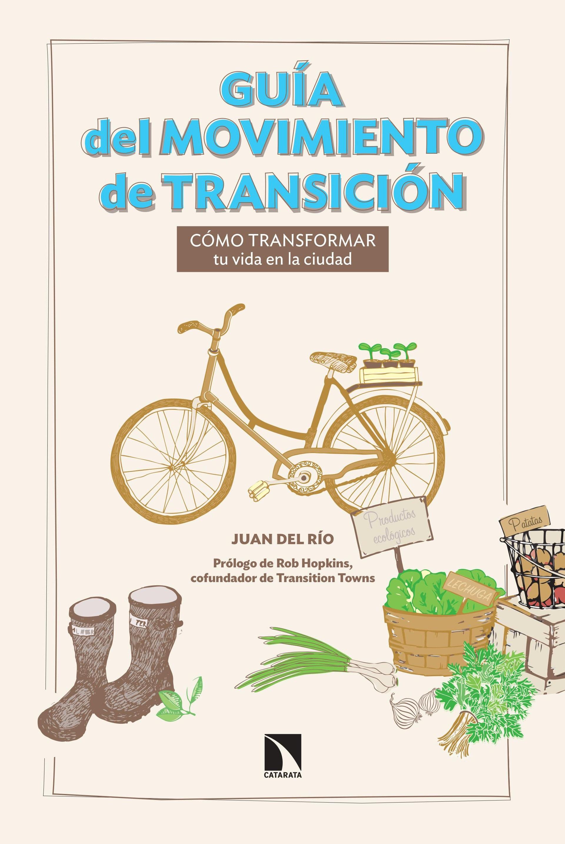 Portada de la Guía del Movimiento de Transición