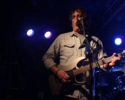 Jorge Pérez-Valle, guitarrista y voz del grupo 'Shutn'