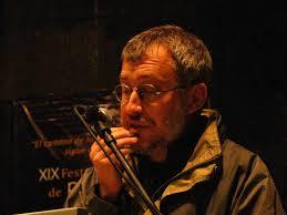 Jorge Riechmann, aperitivo de la Surada Poética