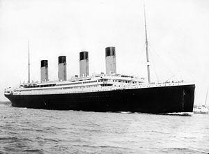 Bathco reproducirá los lavabos del Titanic