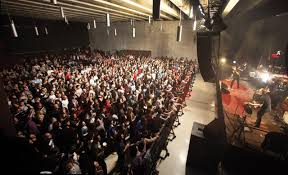 Un concierto en Santander