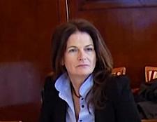La nueva presidenta de la Real Federación Española de Vela