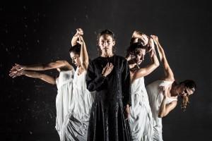 Montaje sobre la vida de la monja y poetisa