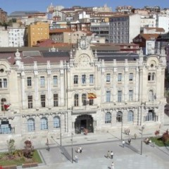 Sede Ayuntamiento de Santander