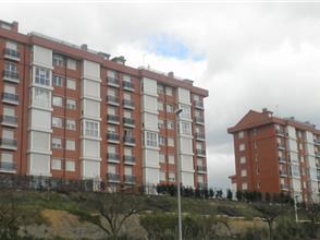Pisos en la zona de Valdenoja