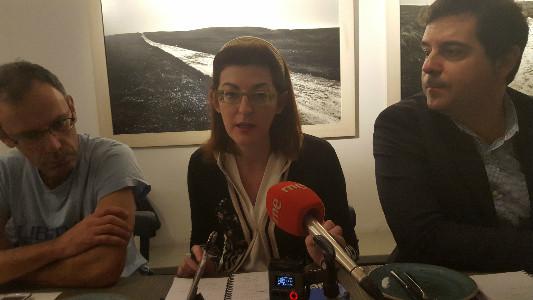 La eurodiputada de UPyD es la que ha llevado el caso al Parlamento Europeo.