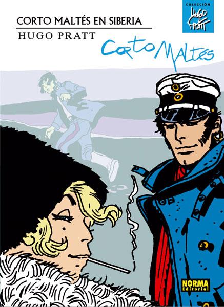 El Corto Maltés, en su nueva etapa