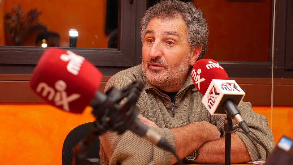 Sergio Tamayo