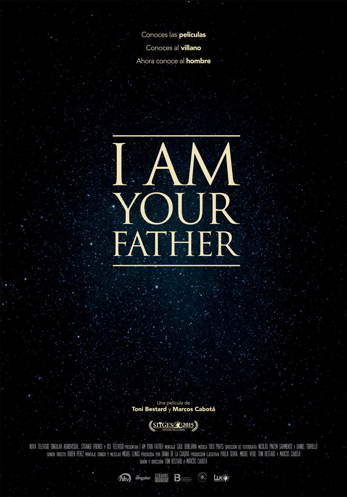 El documental revela qué ocurrió para que no fuera la cara de David Prowse la que vimos cuando Darth Vader se descubrió.