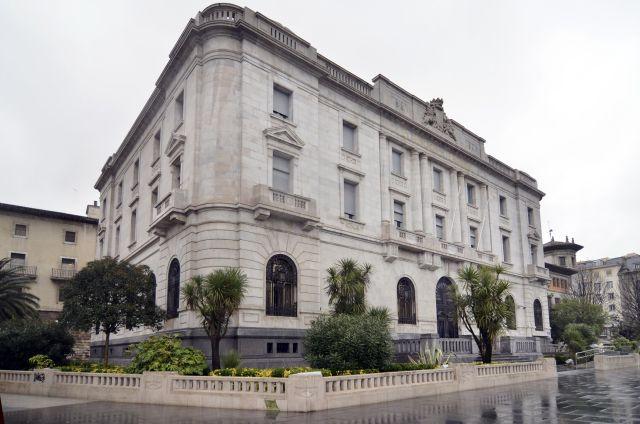El Banco de España se sumó a la moda de espacios multiusos: Museo, sede de la UNESCO y espacio para el Archivo Lafuente