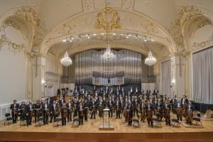 La Orquesta Filarmónica Eslovaca lleva desde 1949 interpretando las mejores obras clásicas.