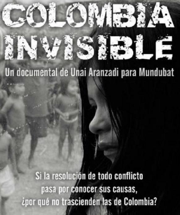 El documental cuenta sobre el relato de los protagonistas de uno de los conflictos más trágicos del continente americano.