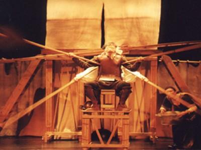 El Don Quijote de El Teatro del Finikito traerá una versión muy especial.