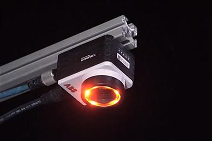 Sistema robótico de visión artificial