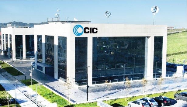 Sede de CIC Consulting Informático en Santander