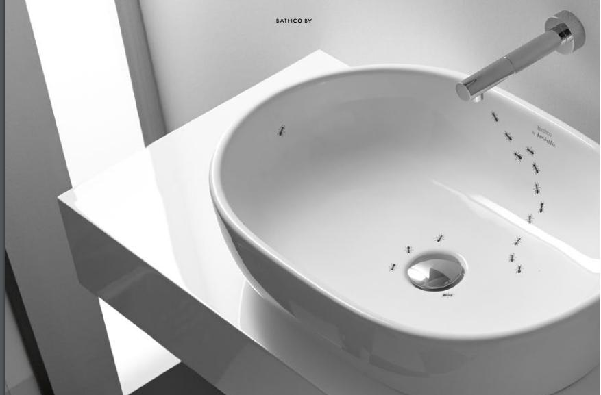 Uno de los diseños de David Delfín