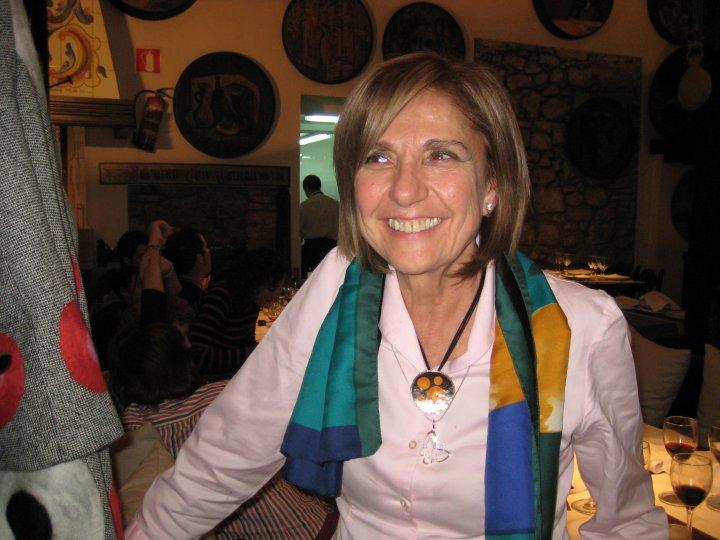 Isabel Tejerina fue la primera mujer concela en Cantabria