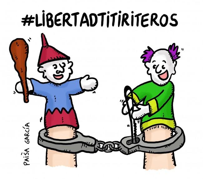 Libertad Titiriteros-Feb16