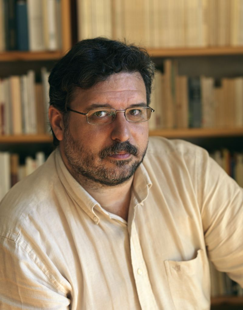 Rafael Fombellida