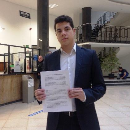 Miguel Gómez Cotera, abogado de la plusvalía