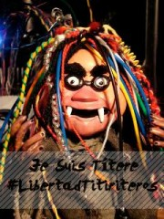 Je suis Titiritero