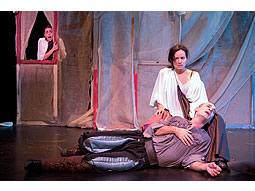 Dos de los clásicos de Cervantes se interpretarán en Escena Miriñaque.