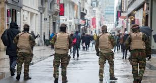 Alarma en Bruselas