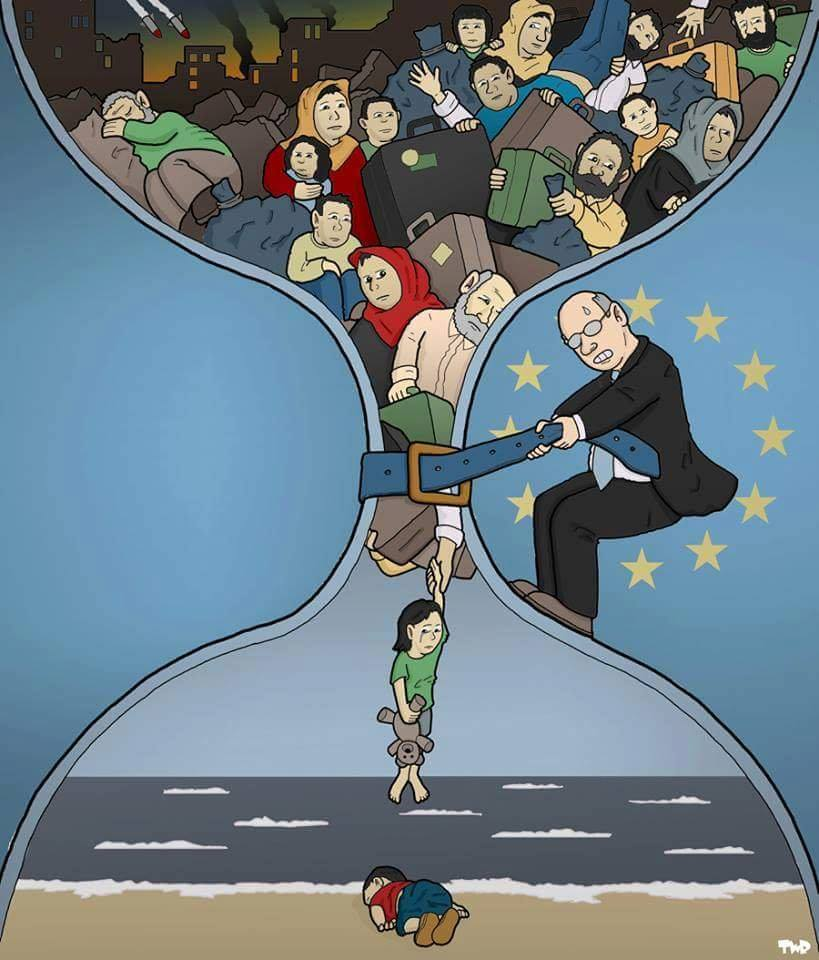 La nana del refugiado (1)