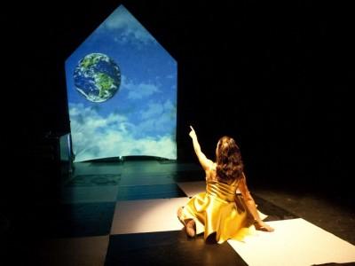 'Dulce de leche', la obra infantil de Escena Miriñaque.