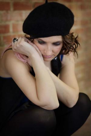 Vicky Gastelo el sábado tocará en la sala Black Bird.