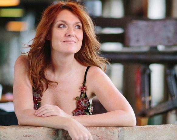 Magdalena Kožená será la protagonista de la noche del sábado.